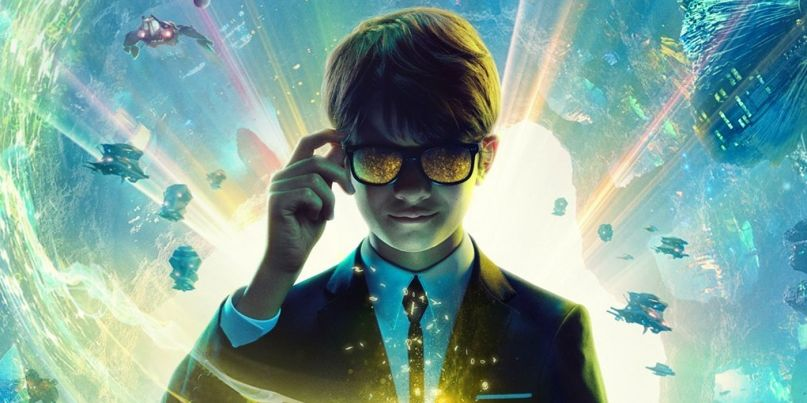 Artemis Fowl (Disney Plus)
