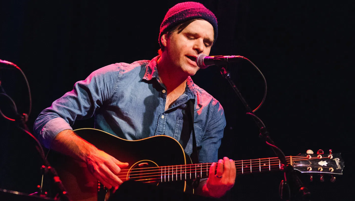 """Ben Gibbard envisions escaping Earth on new single """"Proxima B"""": Stream"""