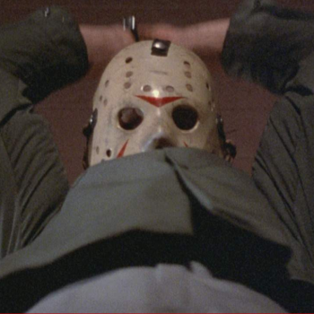 Halloweenies - Friday the 13th Part 3