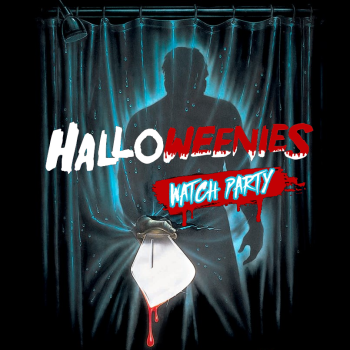 Halloweenies Watch Party - Friday the 13th Part 3