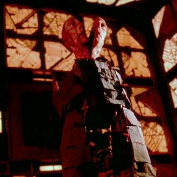 The Horror Virgin - Cube