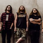 Inter Arma Covers Album