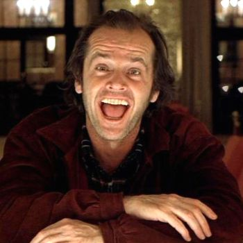 The Shining at 40