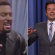 jimmy fallon blackface snl controversy twitter David Byrne Apologizes for Wearing Blackface in 1984 Stop Making Sense Promo Video