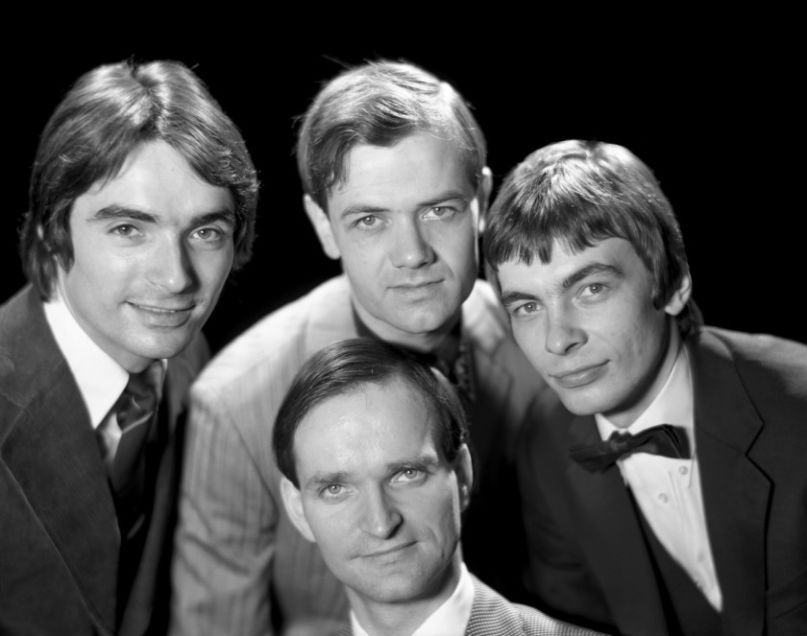 How Kraftwerk and David Bowie Paved the Way for Music As ...Kraftwerk