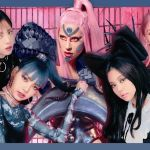 Lady Gaga x Blackpink