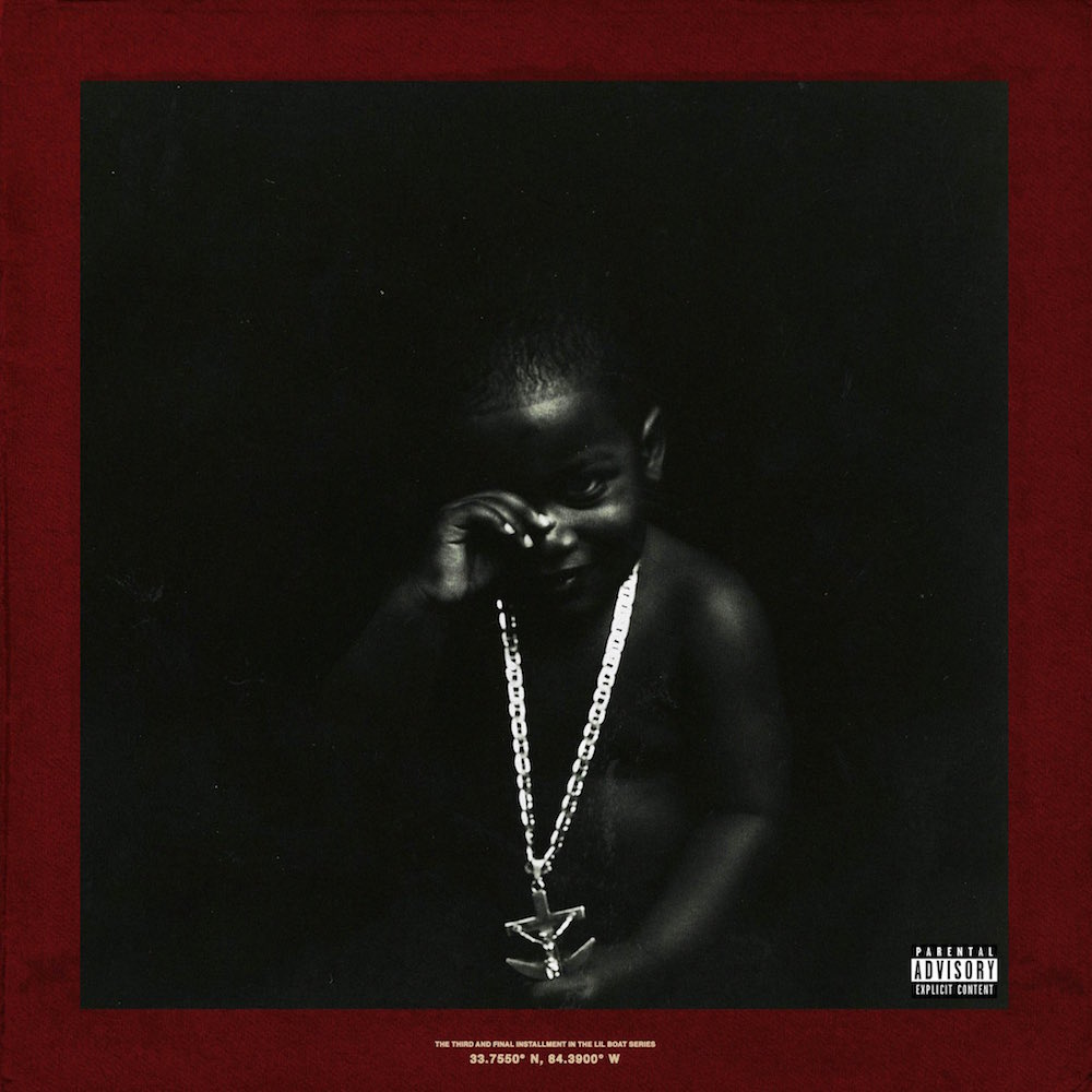 lil yachty lil boat 3 album artwork cover Lil Yachty Drops Guest Heavy New Album Lil Boat 3: Stream