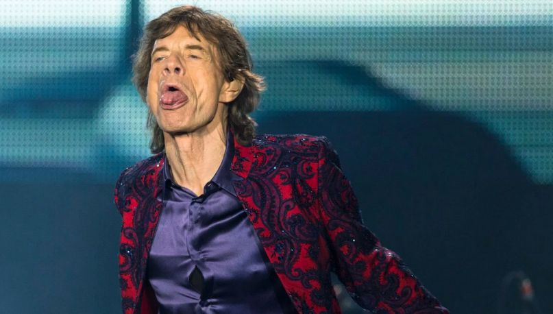 rolling stones extra licks youtube concert series