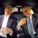 Seinfeld Comedians in Cars Getting Coffee Is Over