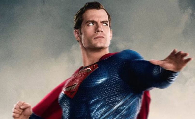 superman henry cavill more dc extended universe movies