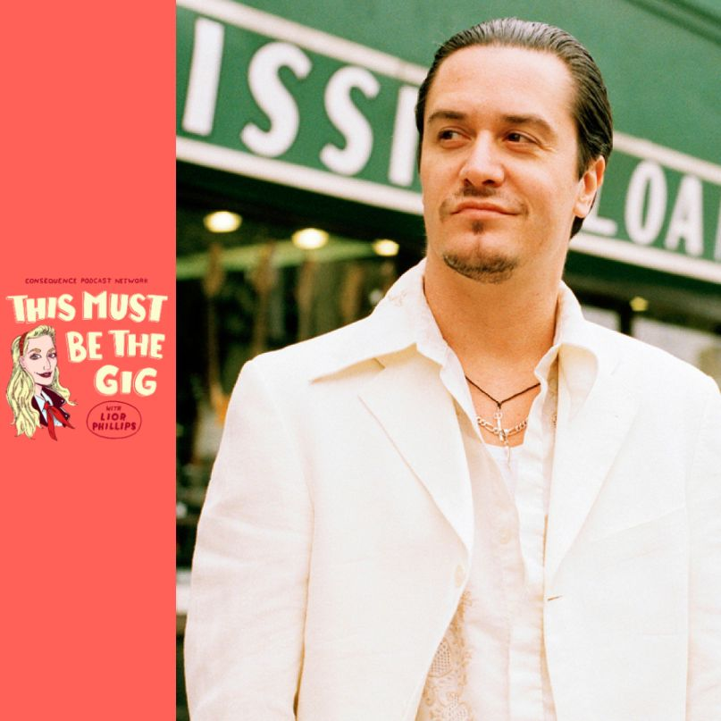 This Must Be the Gig - Mike Patton