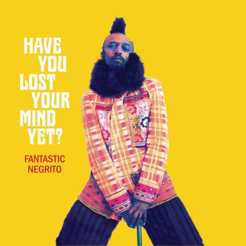 unnamed 11 Fantastic Negrito Announces New Album, Rips Through Chocolate Samurai on Colbert: Watch