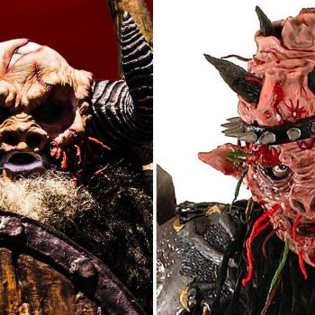 Blothar and Oderus