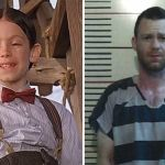 Bug Hall, best known for playing Alfalfa