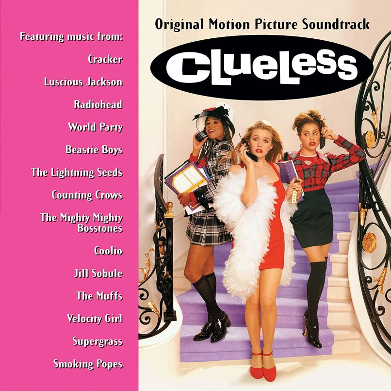 Clueless - Soundtrack