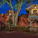 Disney's Splash Mountain