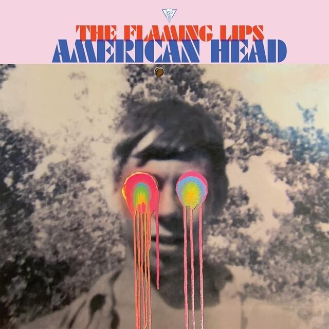 Flaming Lips' American Head artwork