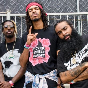 Flatbush zombies now more than ever ep stream