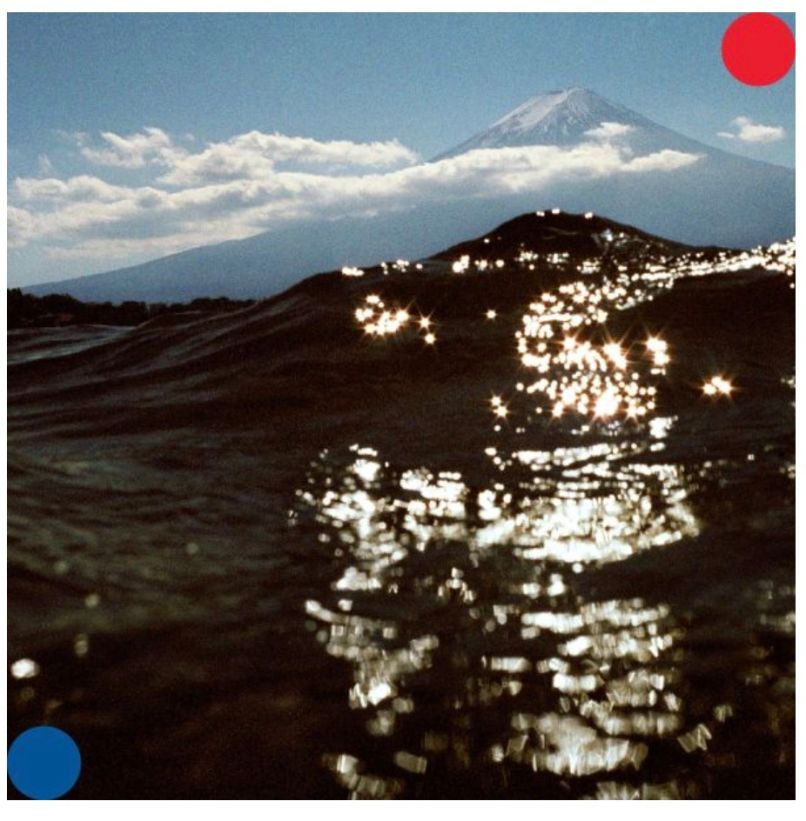 Freeze, Melt by Cut Copy album artwork cover art