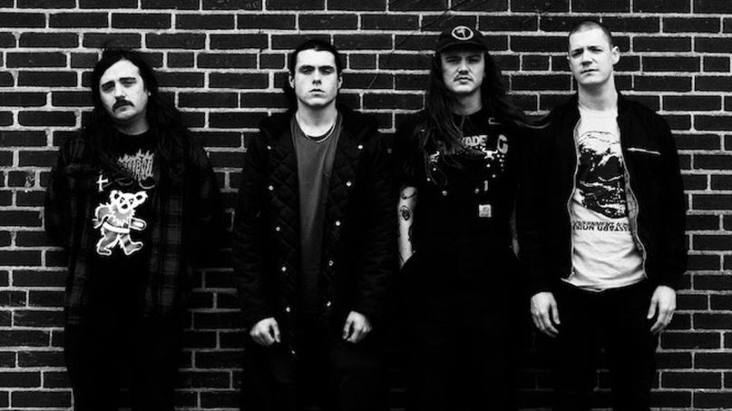 Full of Hell New Song 2020