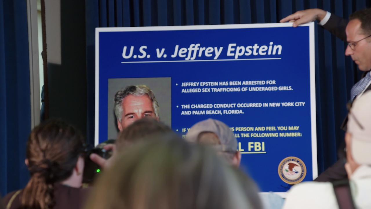 Jeffrey Epstein: Filthy Rich TV Review