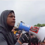John Boyega Black Lives Matter Speech London Resistance Finn George Floyd