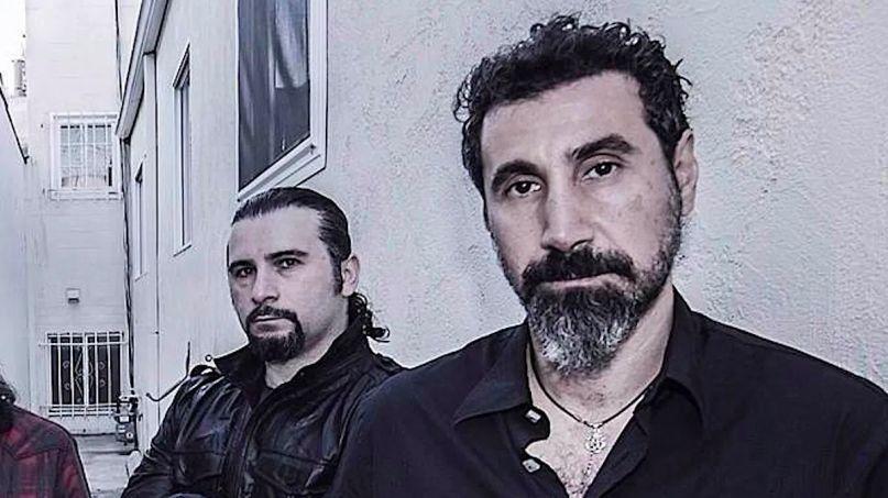 Serj Tankian defends John Dolmayan
