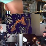 Lamb of God quarantine session