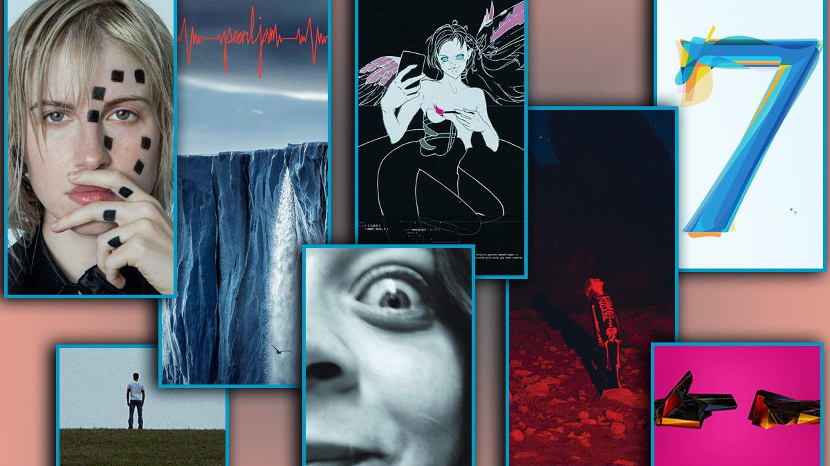 Top 25 Albums of 2020 (So Far)