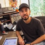 Mike Shinoda new album