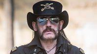 Lemmy Kilmister Biopic