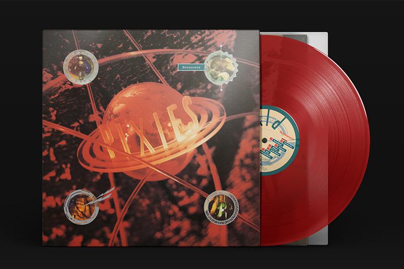 Pixies' Bossanova reissue
