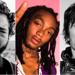 Post Malone Tyla Yaweh Tommy Lee Song