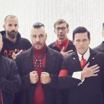 Rammstein working on new songs