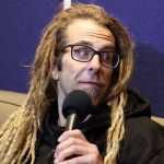 Randy Blythe Lamb of God interview pt 2
