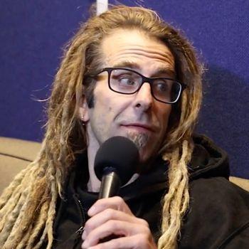 Randy Blythe Lamb of God interview pt 2