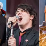 Run the Jewels, My Chemical Romance, and Smashing Pumpkins to play Riot Fest in 2021