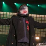 Corey Taylor Slipknot Tribute Band