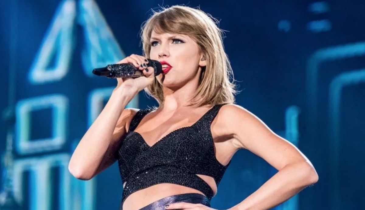 Song Of The Week Taylor Swift S Exile Reminds Us That We Re Not Alone Consequence Of Sound