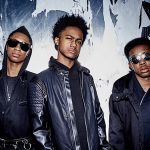 Unlocking the Truth break up