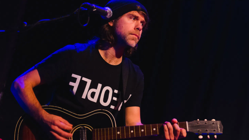 aaron dessner the national george floyd protester antifa organizer
