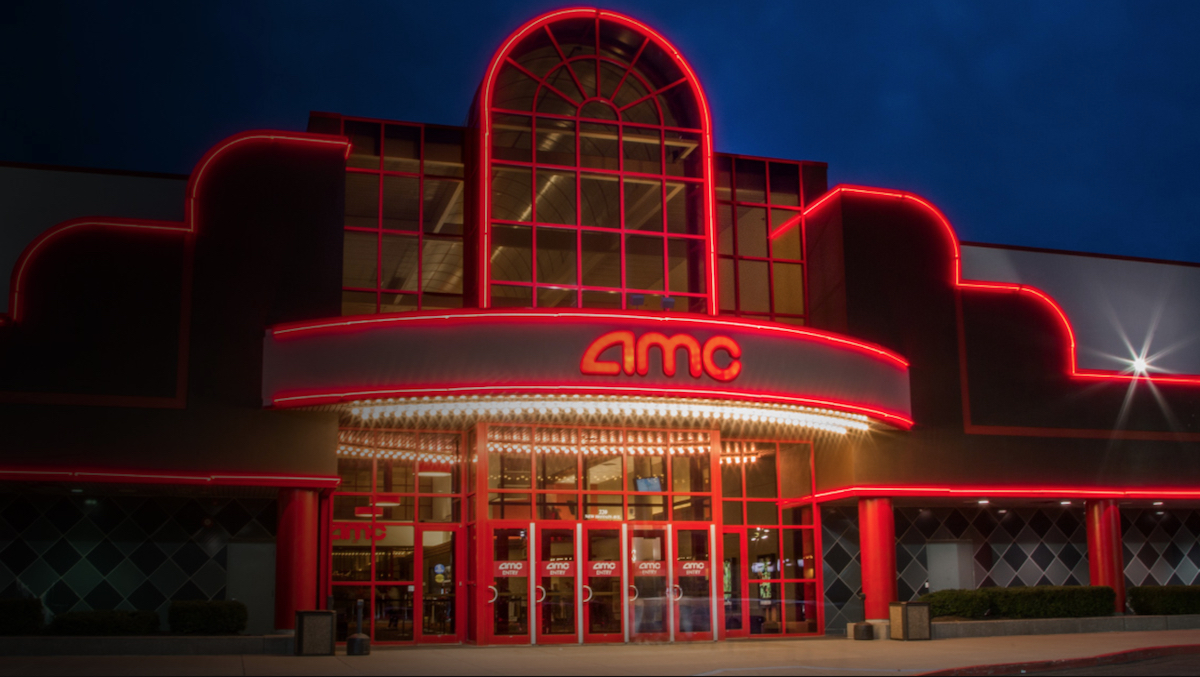 Amc Theatres To Reopen Us Theaters In July Won T Require Face Masks Consequence Of Sound