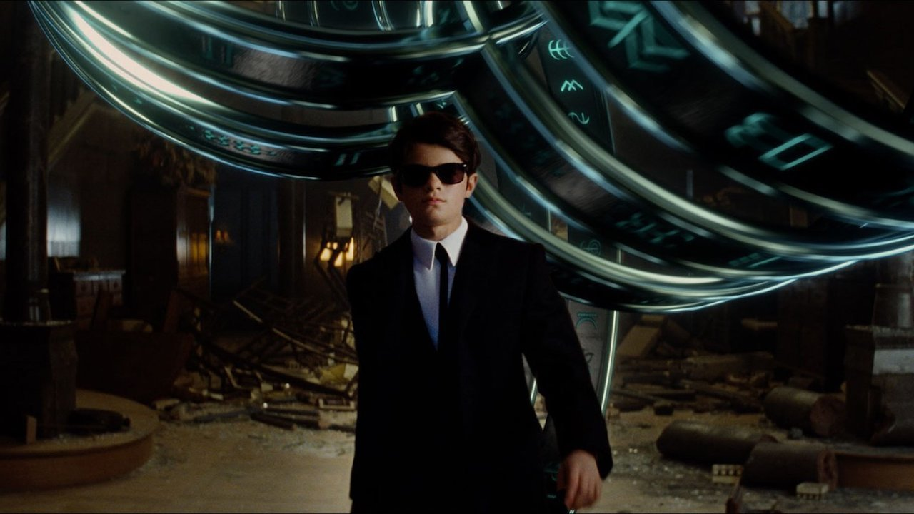 Artemis Fowl Film Review