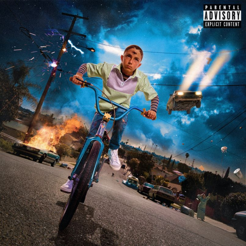 bad bunny yhlqmdlg rimas entertainment Top 50 Albums of 2020