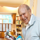 Carl Reiner Interview