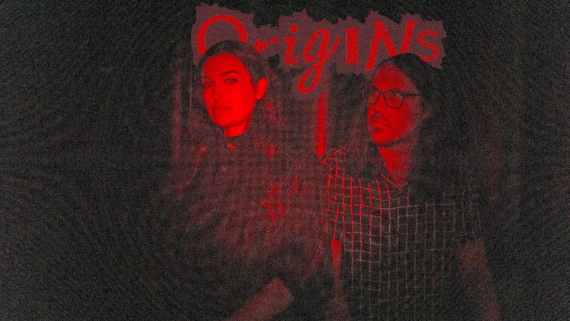 cults spit you out origins Maxwell Kamins new song stream music video