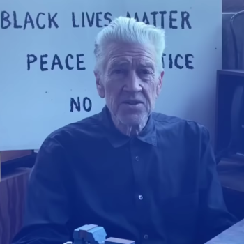 david-lynch-black-lives-matter-weather-report-video
