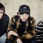 dma's new song learning alive