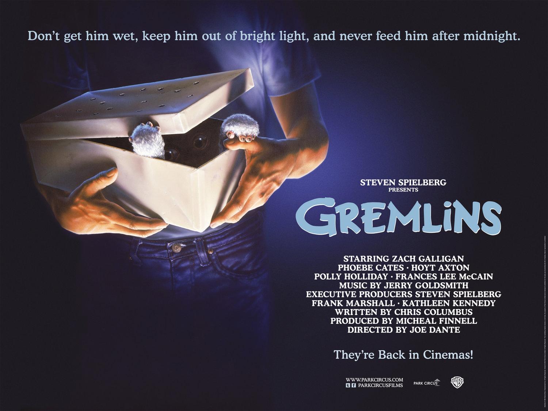 Gremlins 2 Oral History