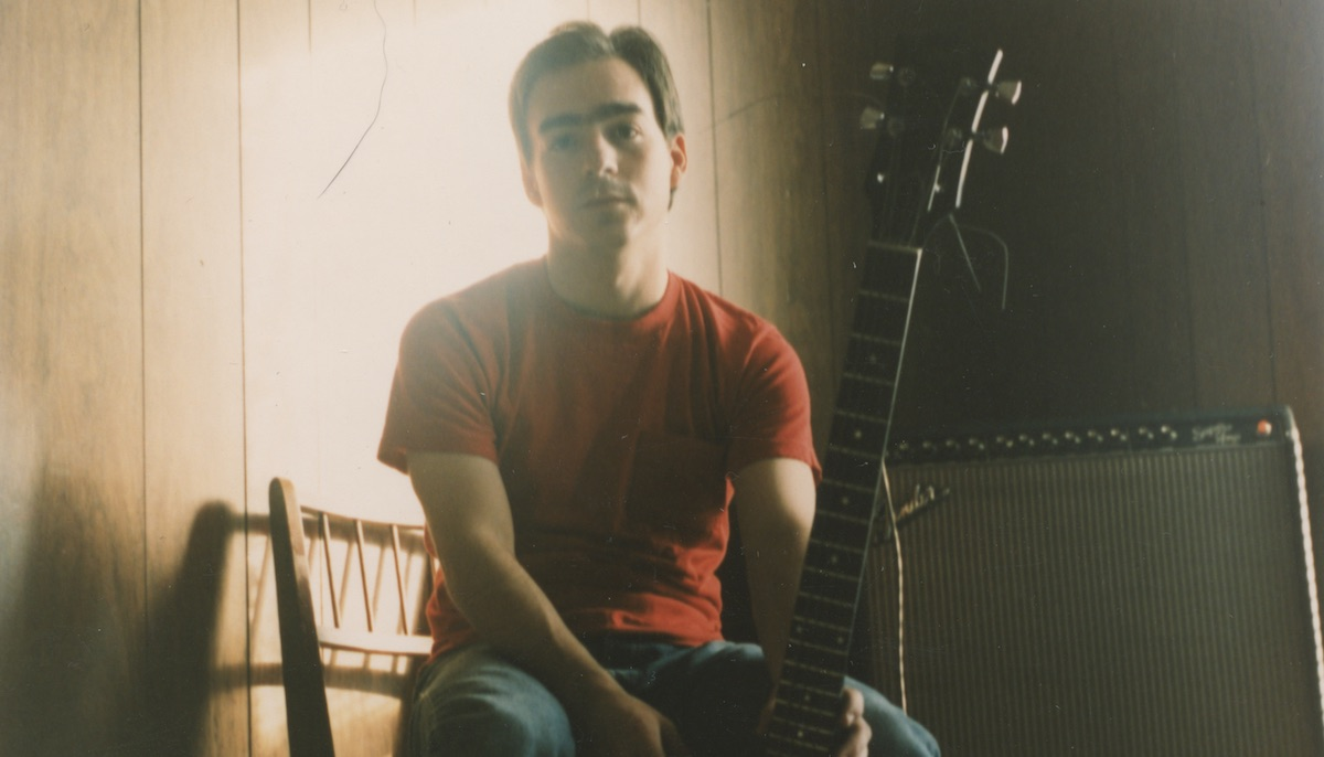 jason molina the missions end song stream release posthimous New Music Friday: 4 Albums To Stream